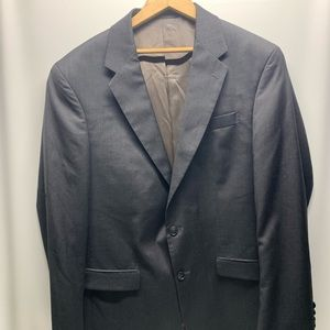 Men's Kenneth Cole Select 42L Blazer Sport jacket